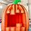 Springfield, Ohio Pumpkin Photo Prop Rental Columbus OH Inflatable Pumpkin Rentals OHIO