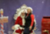 Santa Scene Rentals  Columbus Ohio