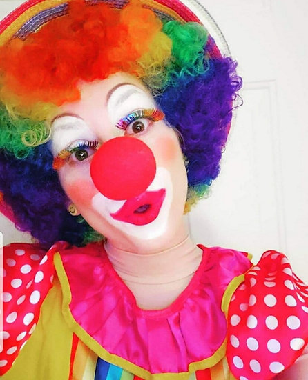 Birthday party clowns for hire, Columbus Ohio ,  Ohio friendly kid party clowns for hire clowns for parties