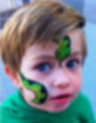 face painters Columbus Ohio face painting for events