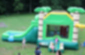 Bounce house & inflatable carnival rentals of Columbus