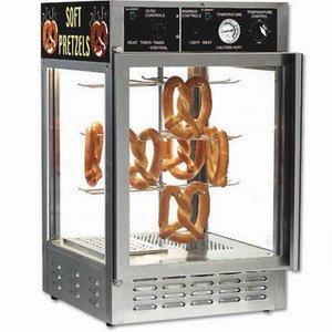 Columbus Ohio Pretzel Machine Rentals - Pretzel Concession Machine Rentals - Party Rentals - Event Rentals Columbus Ohio