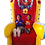 Columbus, Ohio inflatable chair rentals - Columbus OH birthday chair rentals