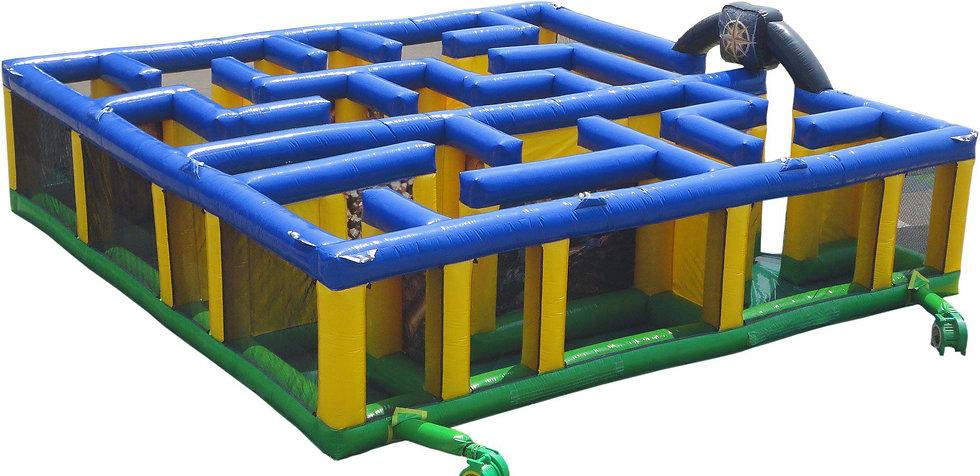 Ohio Inflatable Maze Rentals Columbus Ohio Inflatable Maze Rental Crazy Maze rentals Columbus, Ohio
