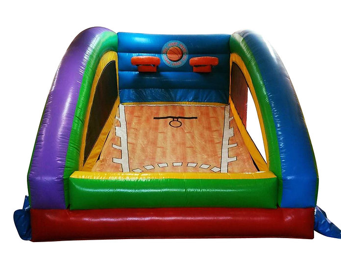 Columbus, Ohio Pop a shot basket ball game rentals Ohio - Basketball Game Rentals - Sports themed rentals Ohio