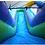 Plunge Water Slide Rental, Columbus Ohio - Bexley Ohio Slide Rentals,