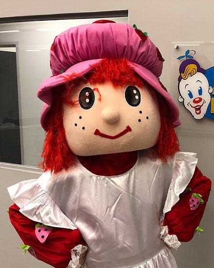 Columbus Strawberry shortcake birthday character Columbus, Ohio