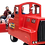 Columbus, Ohio Trackless Train Rentals, Fire Truck Trackless Train Rentals, Columbus Ohio trackless train rentals for events