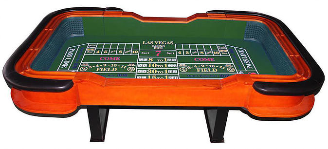 Columbus, OHio Craps Game Rentals - Columbus Ohio Casino Parties - Casino Night Rentals Ohio