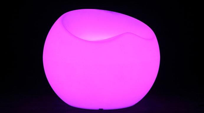 LED FURNITURE RENTALS Columbus Ohio,  event furniture rentals, Columbus Ohio, Glow party furniture rentals
