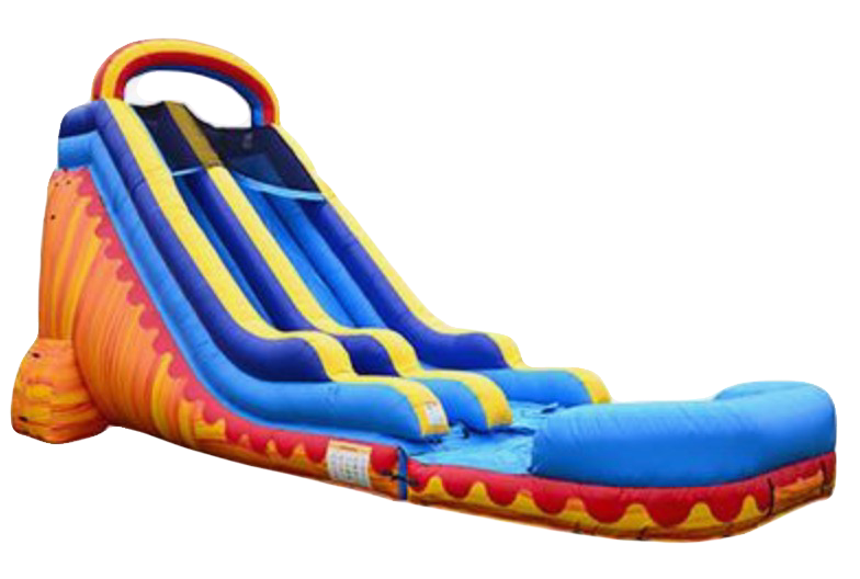 Ohio Water Slide Rentals - Columbus Ohio Inflatable Rentals - Ohio Amusement rentals Columbus, Ohio