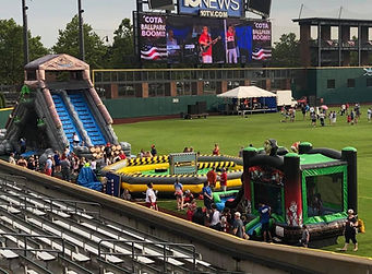 Ohio Inflatble Rentals, Ohio Corporate Event Planning, Ohio Bounce House Rentals, Party Planning Columbus Ohio,