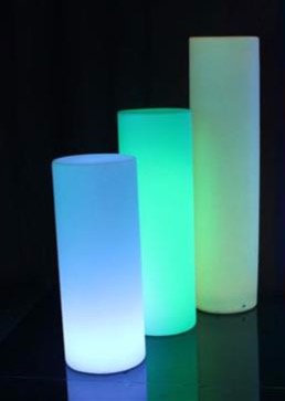 Columbus, Ohio Glow furniture decor rentals - Glow Prop rentals Columbus, Ohio