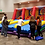Ohio Inflatable Skee Ball Rentals, Columbus, Ohio Inflatable Game Rentals Ohio