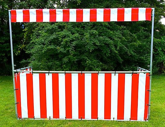 Carnival Booths, carnival Booth Rentals, Columbus Ohio
