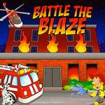 Ohio Fire department themed game rentals, Columbus, Ohio  event rentals Ohio