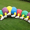 Ohio Caterpillar Obstacle Course rentals Columbus, Ohio  inflatable Caterpillar obstacle course rentals Columbus, Ohio