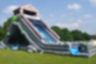 Columbus, Ohio Inflatable Slide Rentals Columbus, Ohio