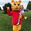 Pickerington, Ohio Daniel the tiger party Character Columbus, Ohio