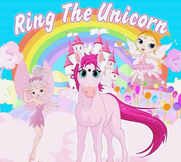 Unicorn Carnival Game Rentals Ohio - Event Rentals Columbus  Ohio