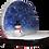 Columbus, Ohio Giant Inflatable Snow Globe Rentals Columbus Ohio