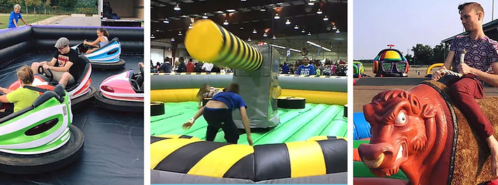 Carnival Entertainment for Bar Mitzvah - Bat Mitzvah Ohio
