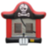 Columbus, Oh Pirate Theme Bounce House Rentals
