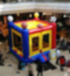 Sports Bounce House Rental Columbus Ohio Party Rentals