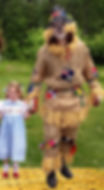 scarecrow, children's entertainer, Columbus Ohio, Party Entertainment