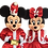 Holiday Mickey Mouse & Minnie Mouse Rentals Columbus Ohio - Cincinnati Ohio Mickey Mouse Rentals for Parties