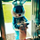 Columbus, Ohio Easter bunny home visits - Columbus OH bunny visits - Ohio easter bunny for hire