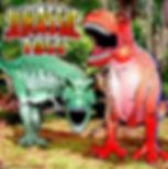Columbus, Ohio Dinosaur Game Rentals Columbus Ohio