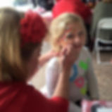 Columbus Ohio Face paintings, Columbus Oh, Face painters