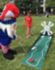 Columbus Ohio Miniature Golf Rentals