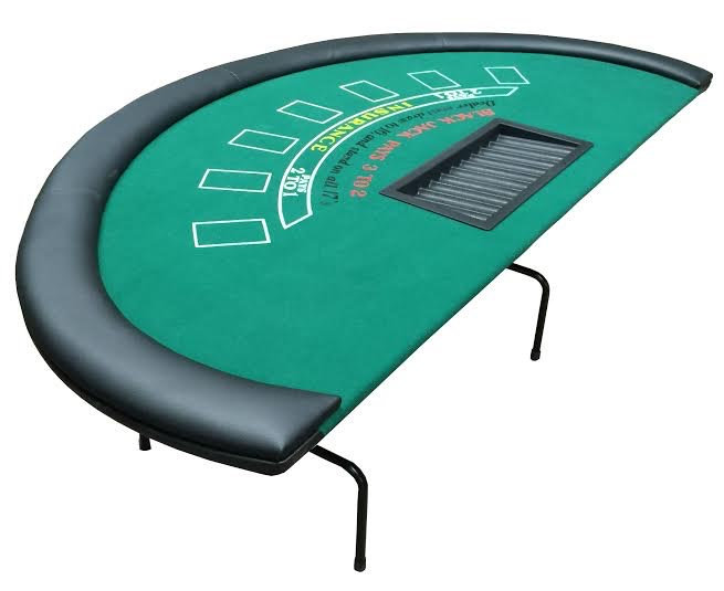 Columbus, Ohio Blackjack table rentals - event rentals  Ohio Dayton