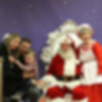 Santa Scene Rentals  Bexley Ohio