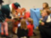 Mobile Build A Bear Birthday Party Columbus Ohio