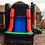 Powell, OH Zombie Themed Bounce House Rentals, Columbus Oho Teenager Bounce House Rentals