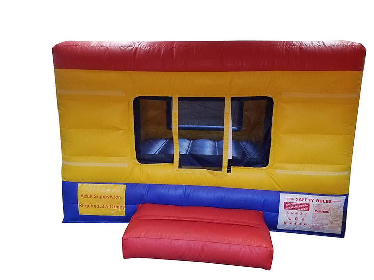 small bounce house rentals, Columbus, Ohio party rentals - German Village, Old Town East Party Rentals