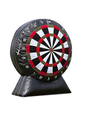 Columbus, Velcro Dart Game, Sport Game Rentals, College Games, Graduation Party Rentals Bar & Bat Mitzvah Entertainment Ohio
