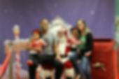 Santa Scene Rentals Ohio