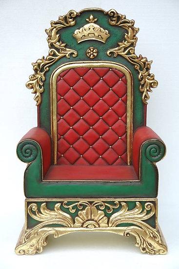 Santa Chair Rentals Ohio - Columbus