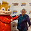 Springfield, Ohio Alvin and the Chipmunks party characters for hire, Columbus Ohio Party character Rentals Oh
