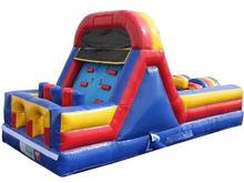 obstacle course rentals Columbus Ohio Inflatable Obstacle course rentals Columbus OHIO