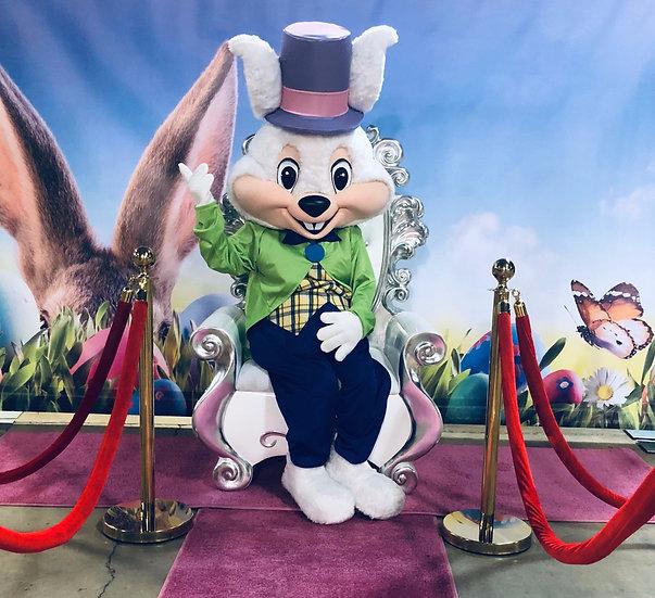 Easter Bunny prop rental Ohio
