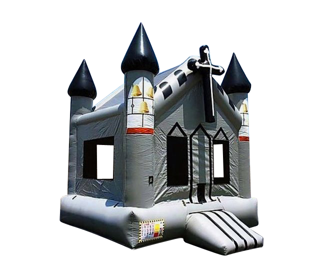 Ohio Bounce House Rentals, Bounce House of Ohio Rentals Columbus Ohio Church Themed Bounce House Rentals