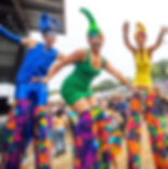 corporate carnival enetertainment Ohio