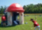 speed pitch rental, colubmus Ohio