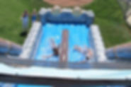 Columbus, Oh LARGE Water Slide Rentals Columbus, Ohio