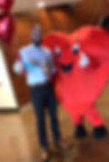 Heart Telgram Service Columbus Ohio